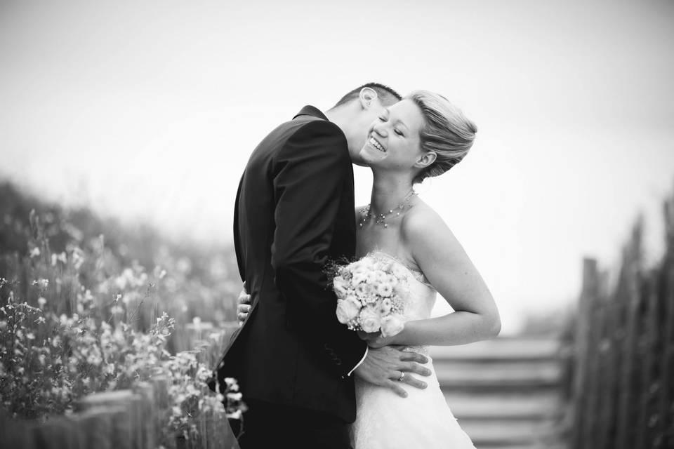 Mariage de Virginie