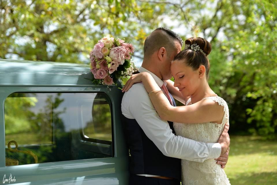 Mariage M et C