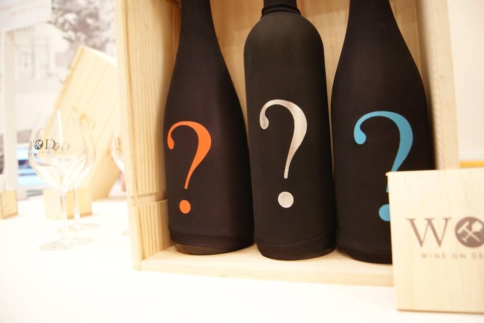 WOD4Weds - Des vins à votre goût