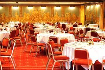 Salon Baccara - Casino Barrière