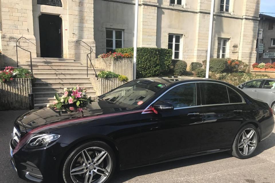 Flo Chauffeur Clermont