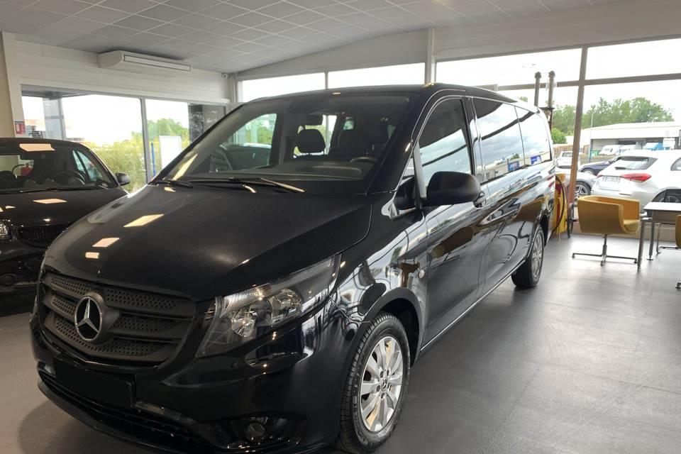 Presti'Driver Loire Atlantique