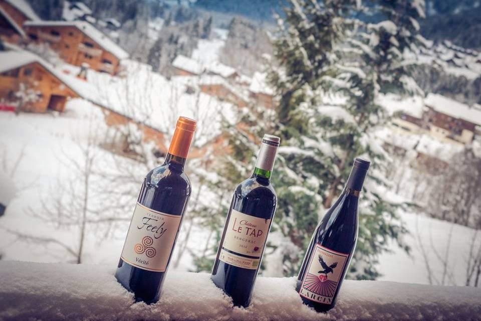 Bio Joli Wine