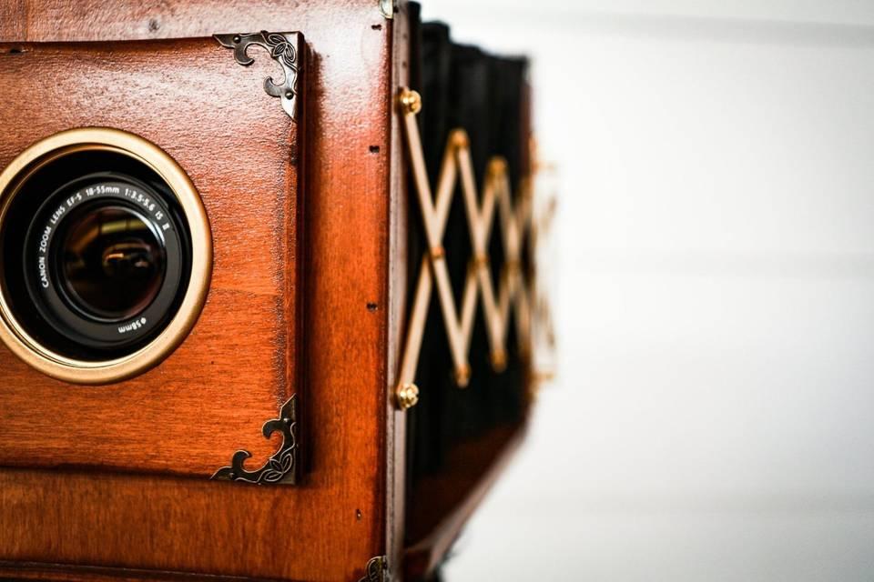 Newfy Photobooth