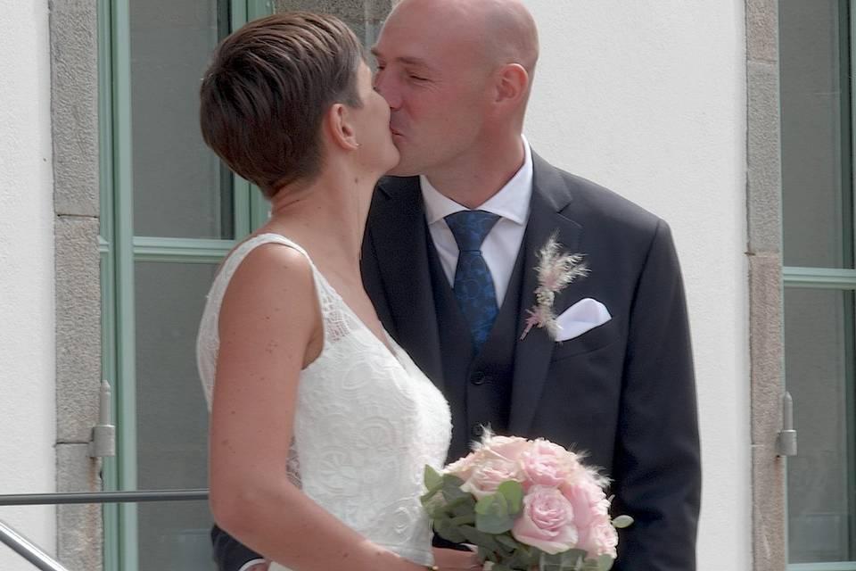 Mariage de Yan et Sabrina