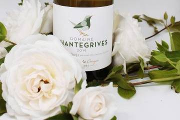 Domaine Chantegrives Blanc