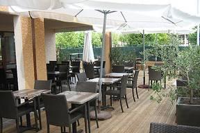 Restaurant Wengué Lounge