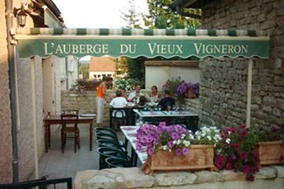 L'Auberge du Vieux Vigneron