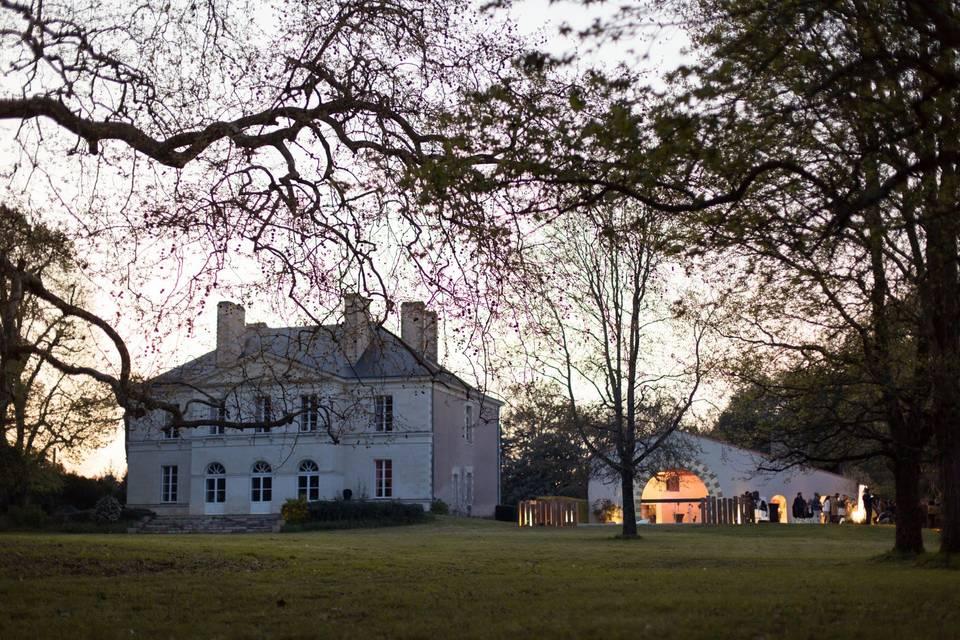 Château de la Rairie