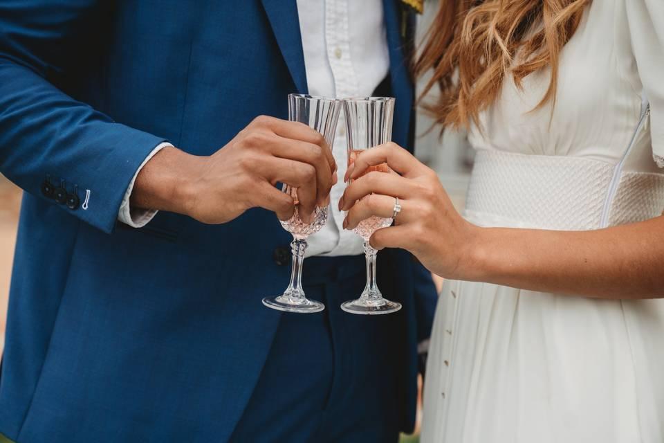 Elite Wedding