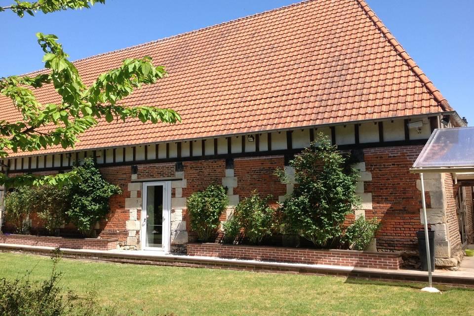 La Grange de Colletot