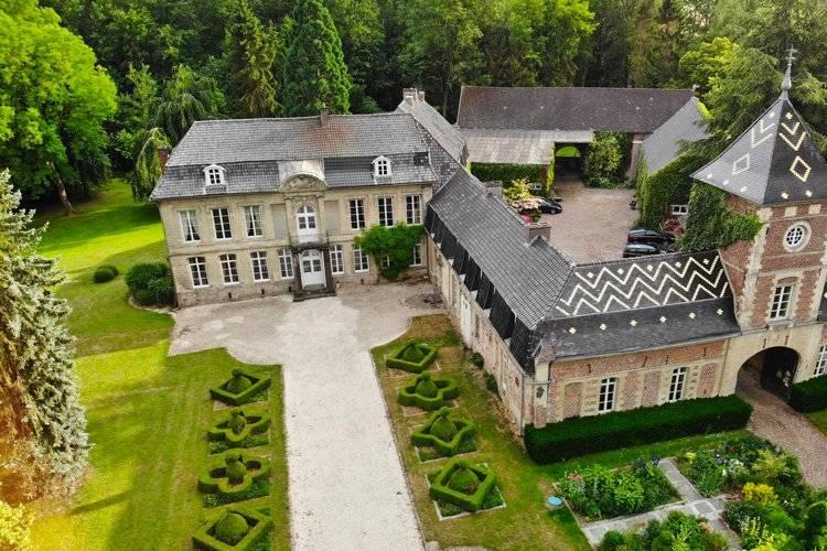 Le Château D'en Haut
