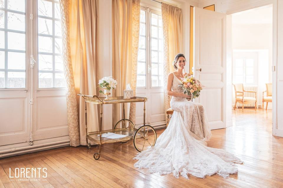 Mariage Lorraine