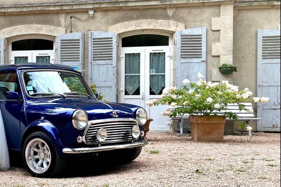 Mini Austin Auvergne