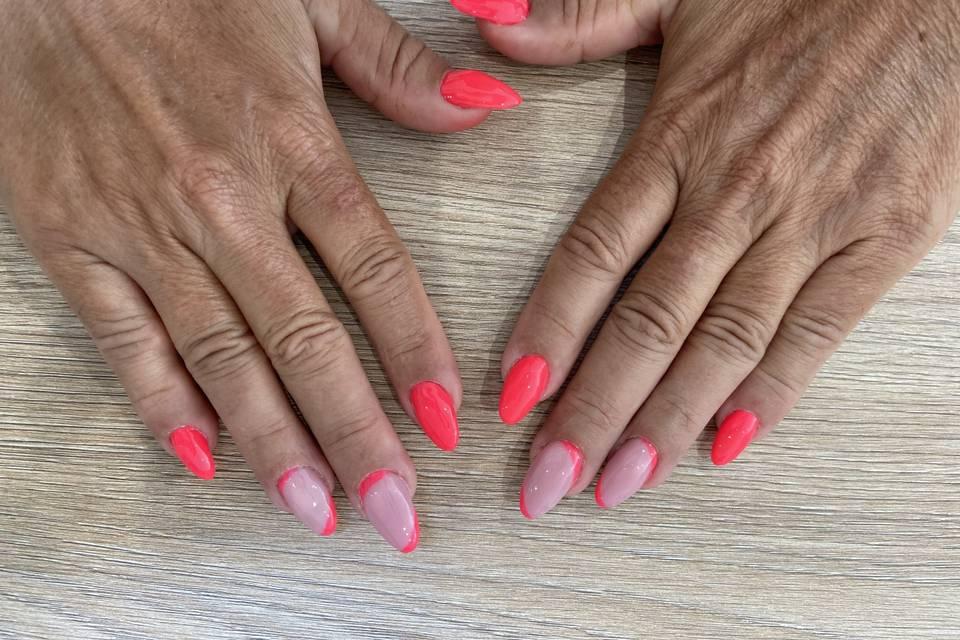 Check my nails