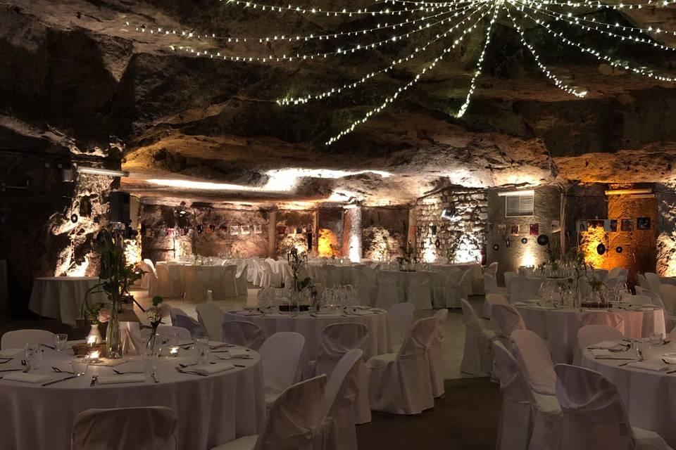 Caves de la Mignonne