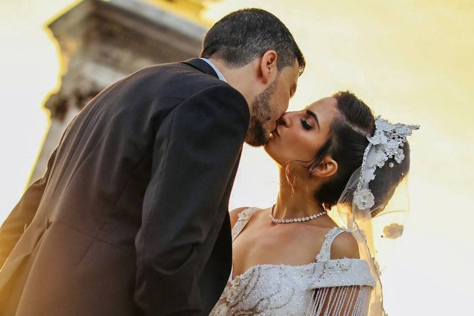Mariage Tina