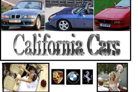 Association California Cars