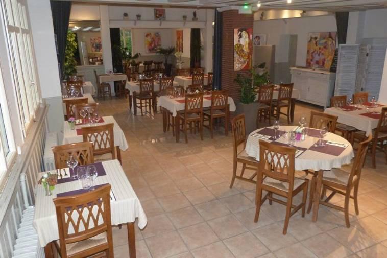 Hótel Restaurant Traiteur Le Lion D'or