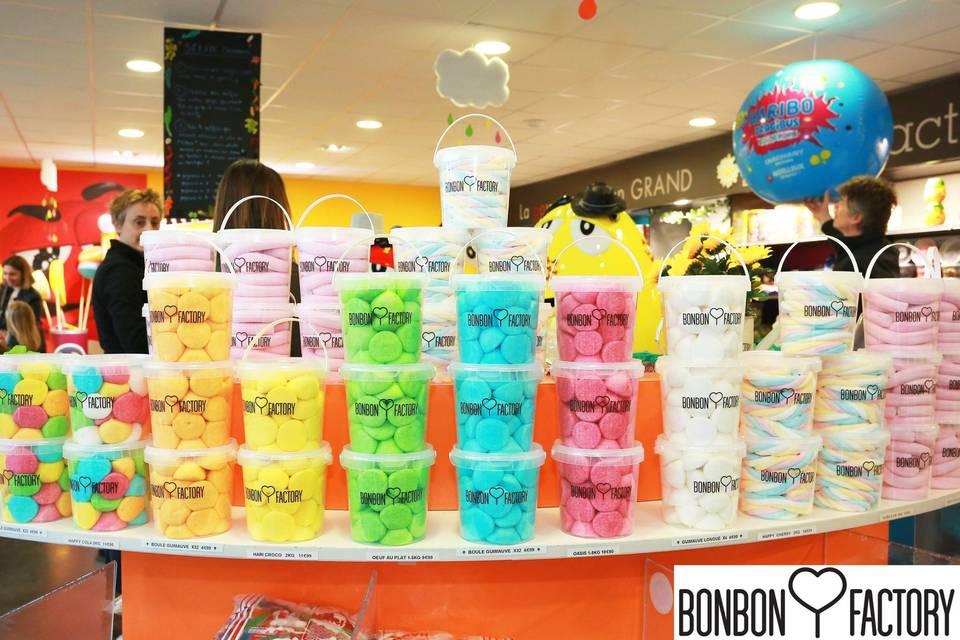 Bonbon Factory