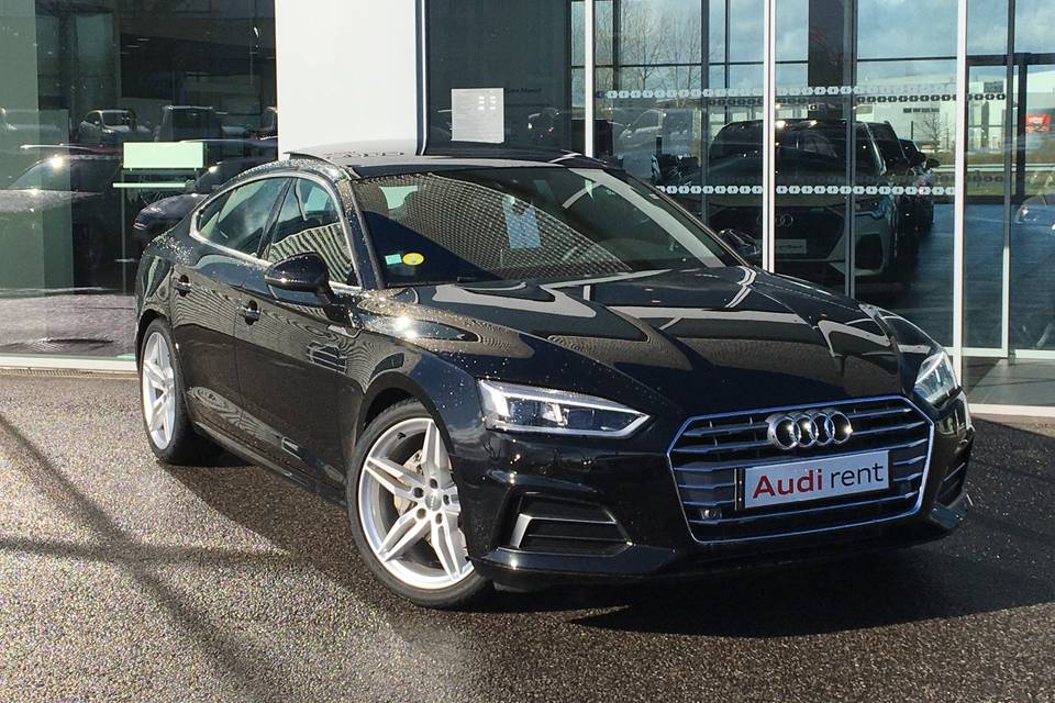 Audi Saint-Marcel SAS