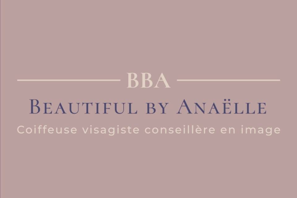 Beautiful by Anaëlle