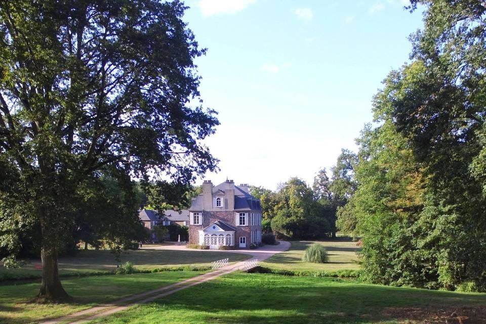 Domaine des Longrais