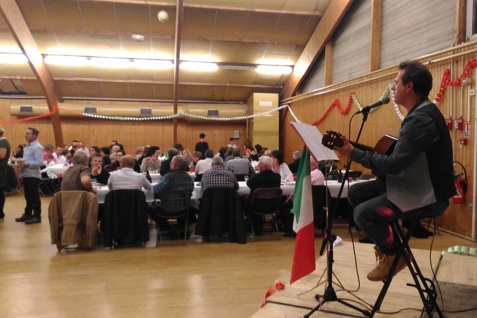 Chansons Italiennes