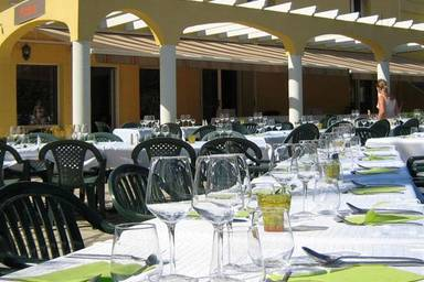 Hotel La Closeraie