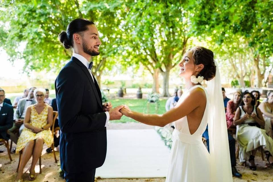 Art'N Wedding Hair