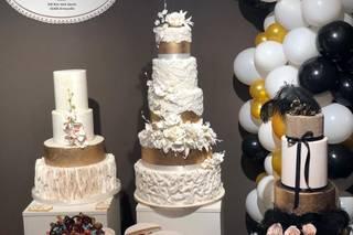 Nidas Art Cake
