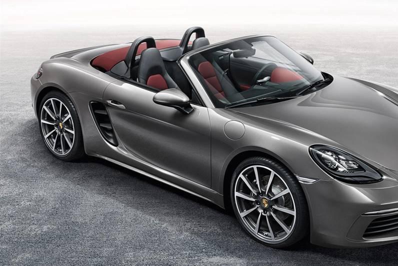 Porsche et sens