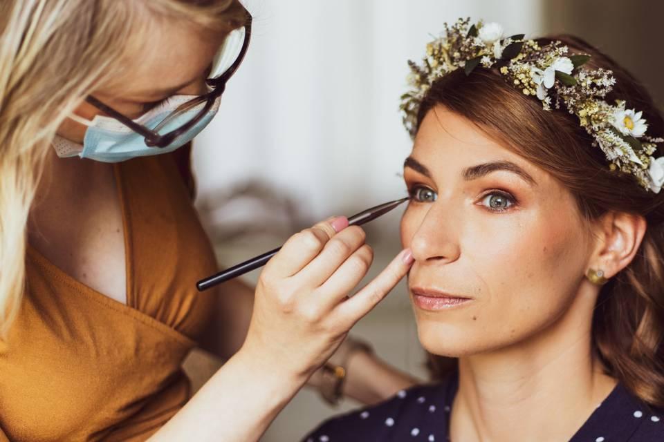 Margaux Makeup
