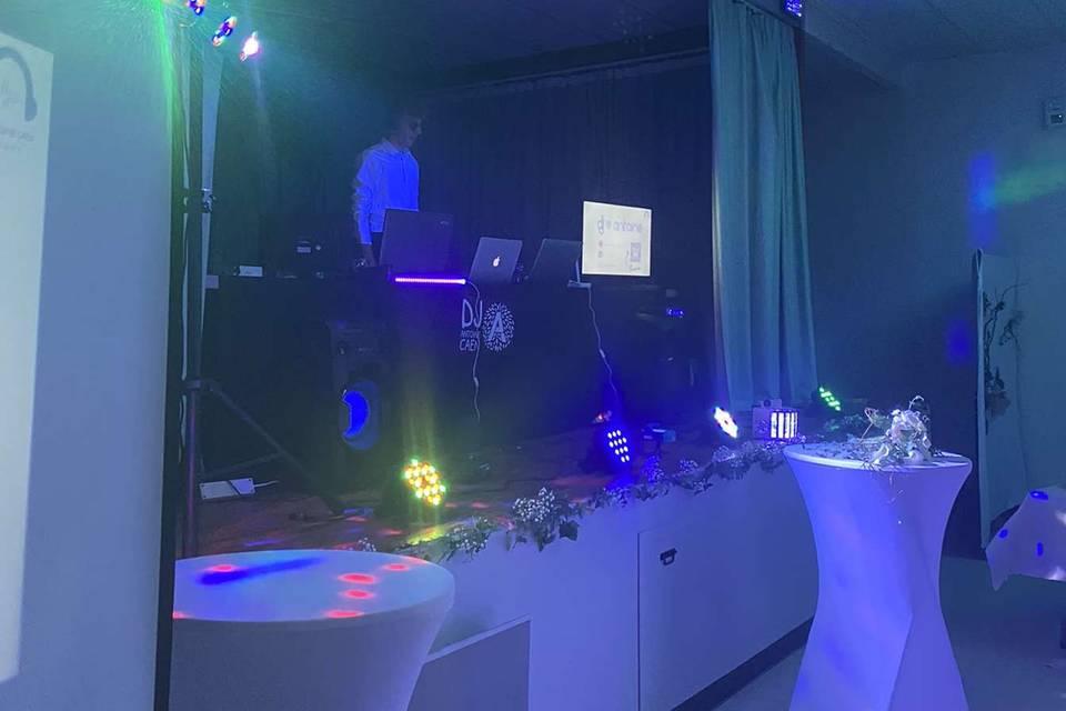 Antoine Mahe - DJ Caen