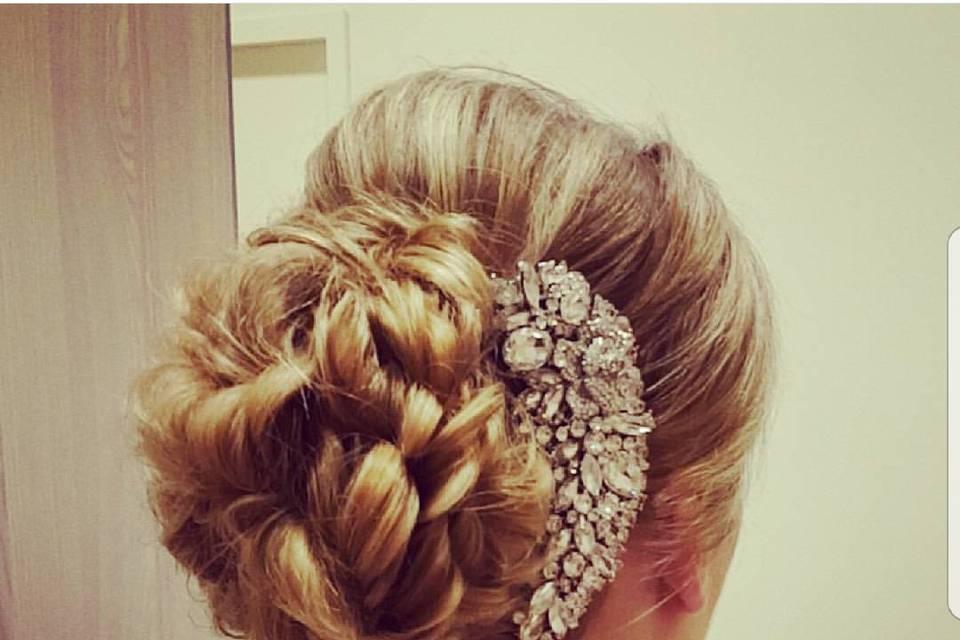 Lydie HairStyle