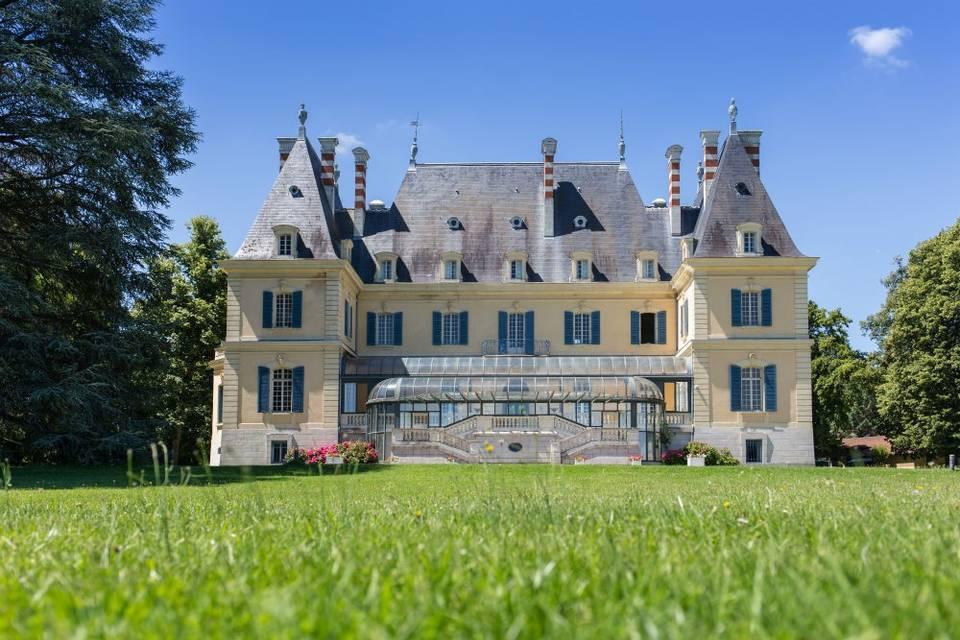 Château de Rajat