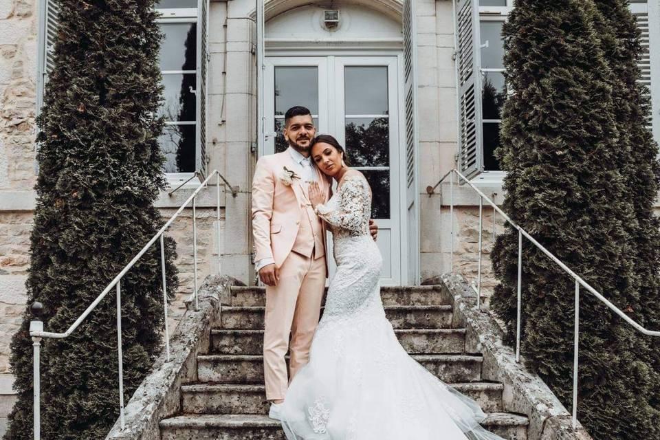 Vivement les mariés