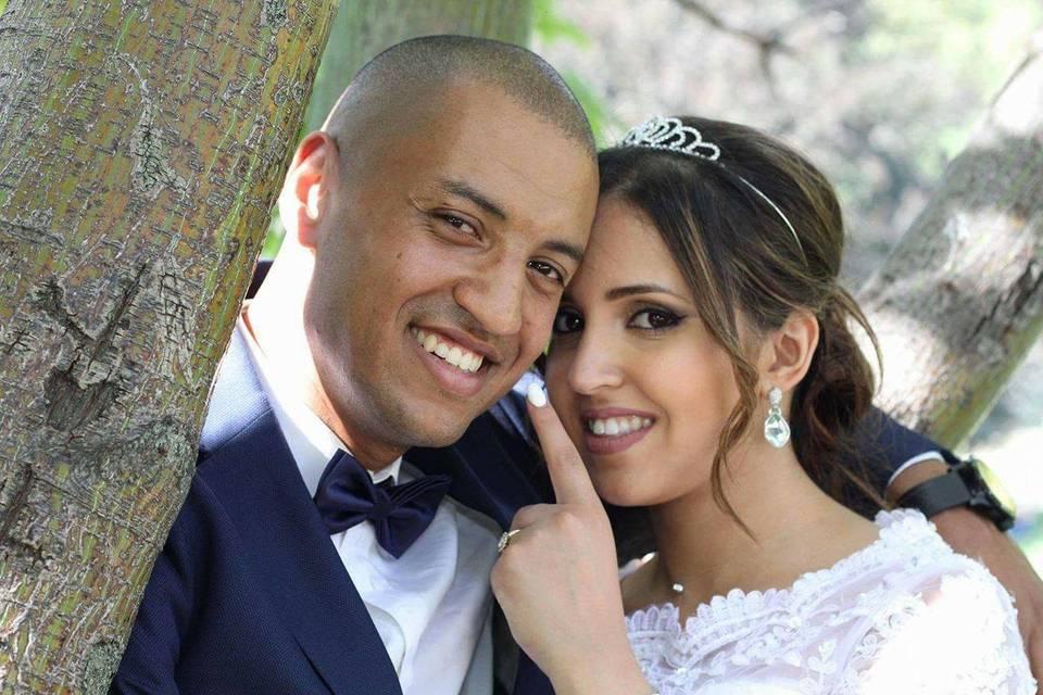 Mohamed & Ines