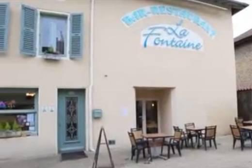 Restaurant La Fontaine