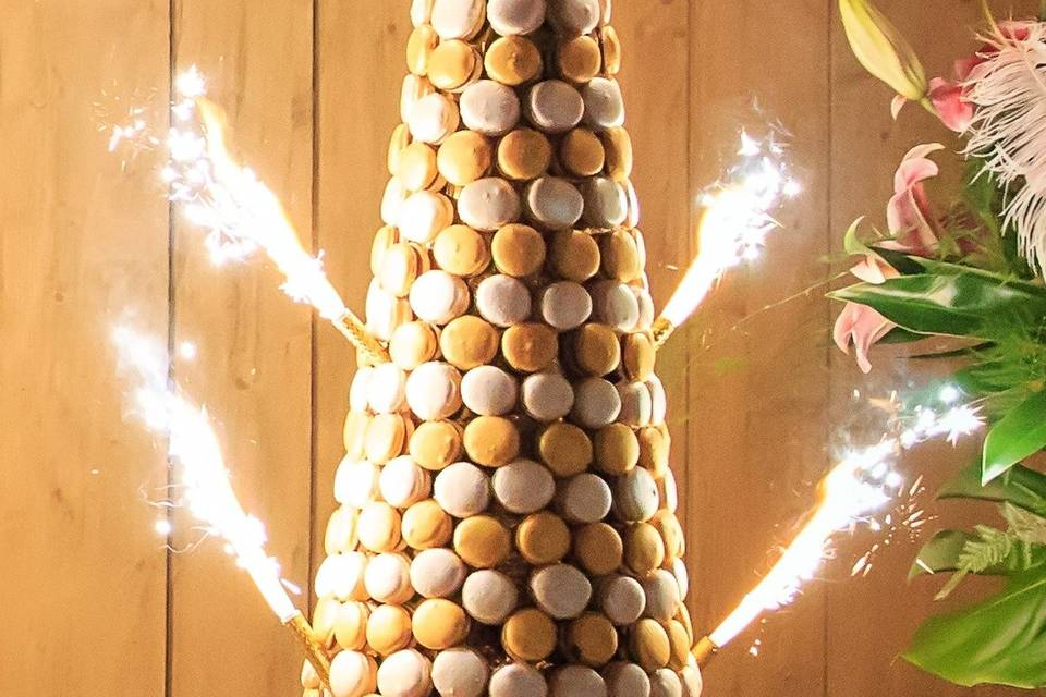 Pâtisserie Chocolaterie Germain