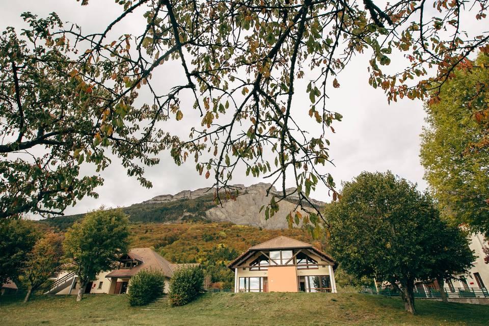 Domaine du Fau de Roissard