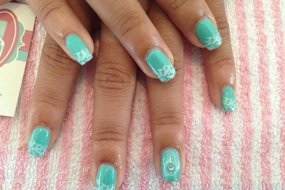 Les Ongles Gourmands