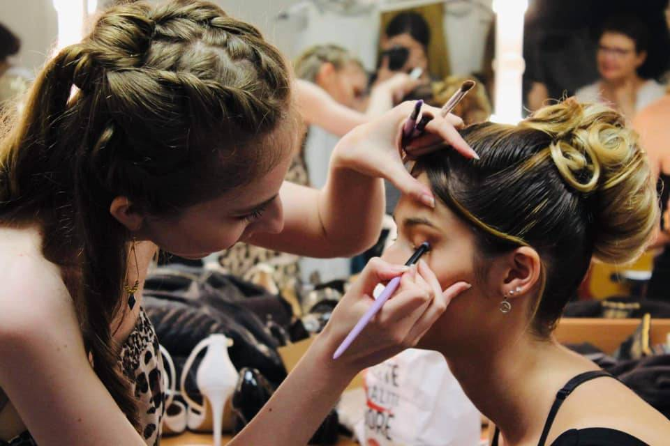 Maëlle Make Up Pro