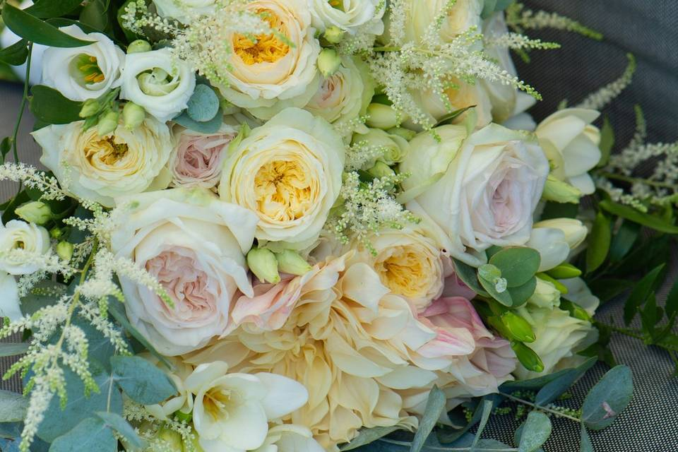 Beauvallon Florist