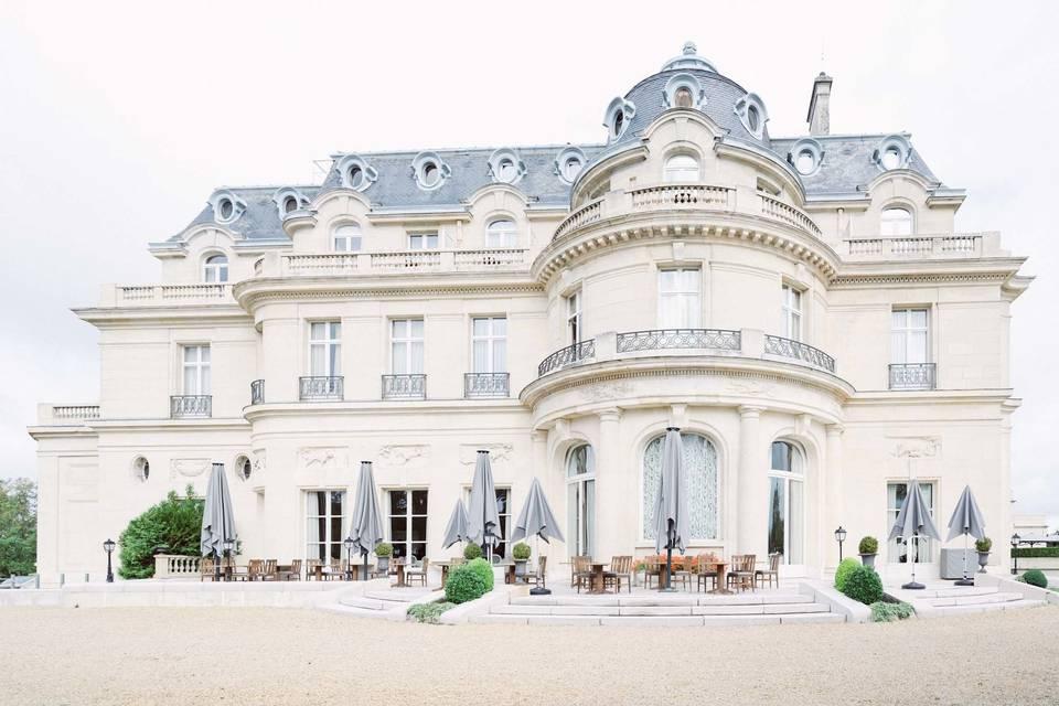 Château mont royal