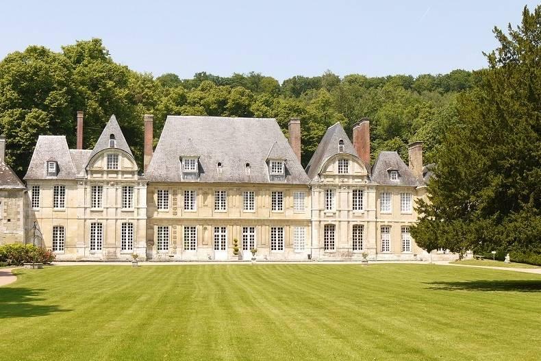 Château du Taillis