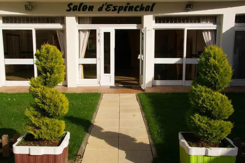 Salon d'Espinchal