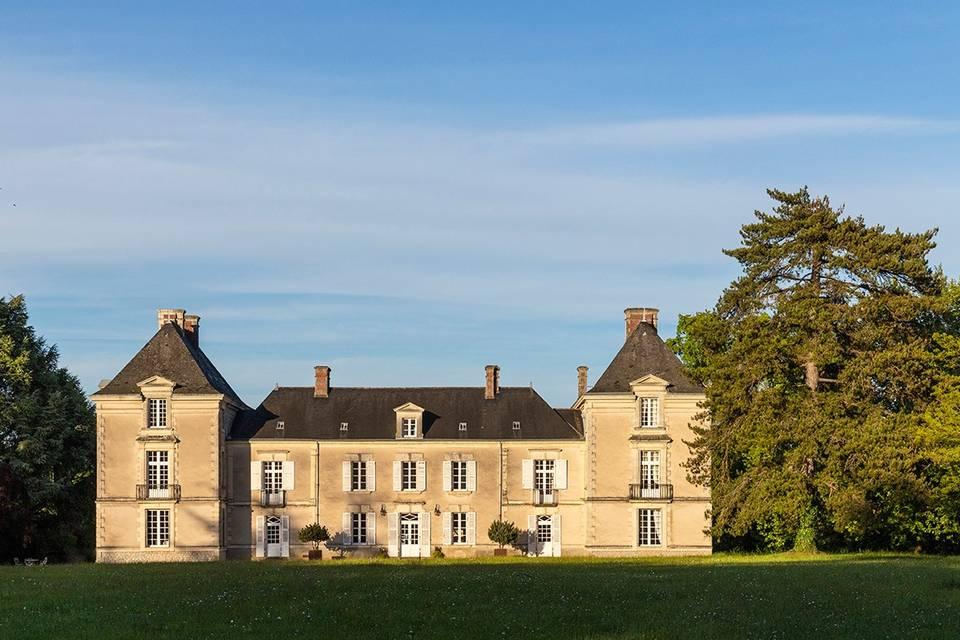Château de Cop-Choux
