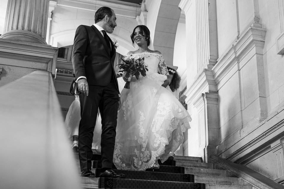Fatèm Wedding