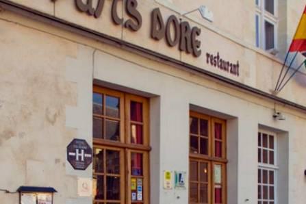 Hôtel Le Puits Doré